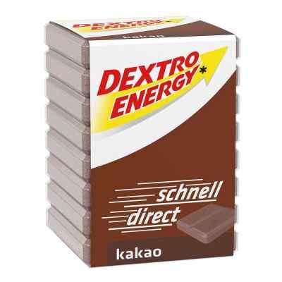Dextro Energy Kakao  bei juvalis.de bestellen