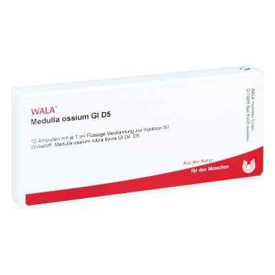 Medulla Ossium Gl D5 Ampullen  bei juvalis.de bestellen