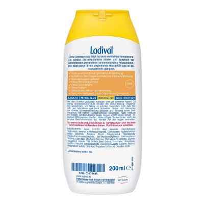 Ladival Kinder Sonnenmilch Lsf 30  bei juvalis.de bestellen
