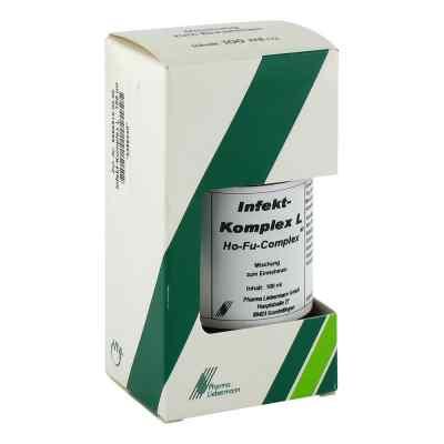 Infekt Komplex L Ho-fu-complex Tropfen  bei juvalis.de bestellen