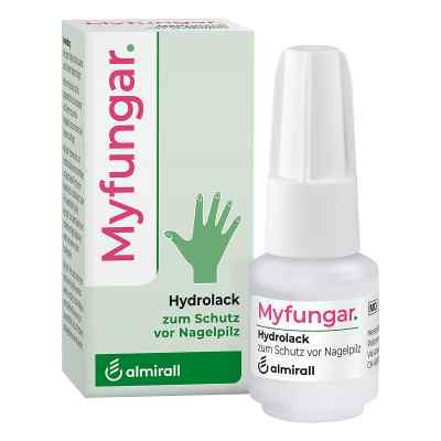 Myfungar Nagellack Lösung  bei juvalis.de bestellen