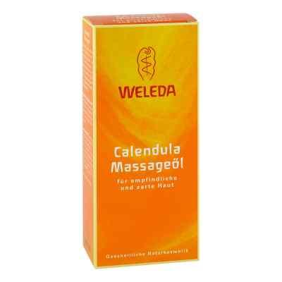 Weleda Calendula Massageöl  bei juvalis.de bestellen