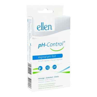 Ph Control Teststäbchen  bei juvalis.de bestellen