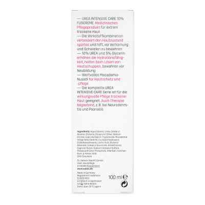 Eubos Trockene Haut Urea 10% Fusscreme  bei juvalis.de bestellen