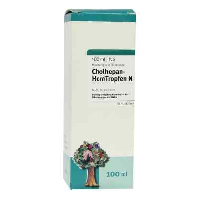 Cholhepan Homtropfen N  bei juvalis.de bestellen