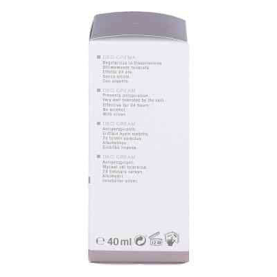 Widmer Deo Creme leicht parfümiert  bei juvalis.de bestellen
