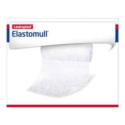 Elastomull 4mx8cm 2101 elastisch Fixierbinde  bei juvalis.de bestellen