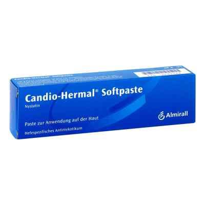 Candio-Hermal Softpaste  bei juvalis.de bestellen