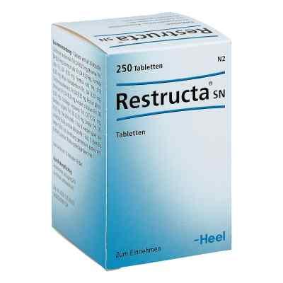 Restructa Sn Tabletten  bei juvalis.de bestellen