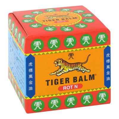 Tiger Balm rot N  bei juvalis.de bestellen