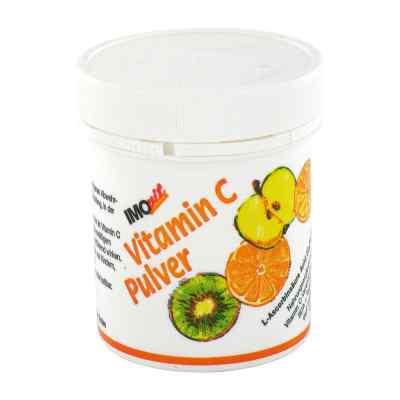 Ascorbinsäure Vitamin C Pulver  bei juvalis.de bestellen