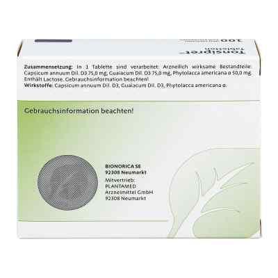 Tonsipret Tabletten  bei juvalis.de bestellen