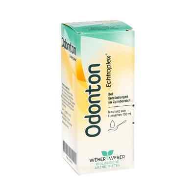 Odonton Echtroplex Tropfen zum Einnehmen  bei juvalis.de bestellen