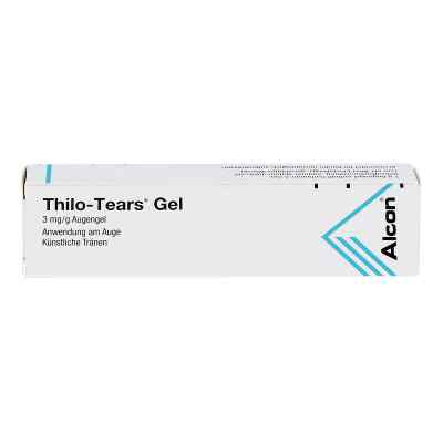 Thilo Tears Augengel  bei juvalis.de bestellen