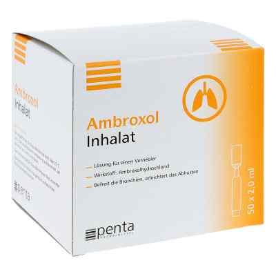 Ambroxol Inhalat 15ml/2ml  bei juvalis.de bestellen