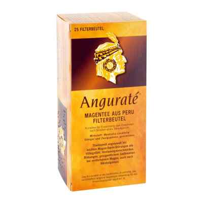 Angurate-Magentee aus Peru  bei juvalis.de bestellen