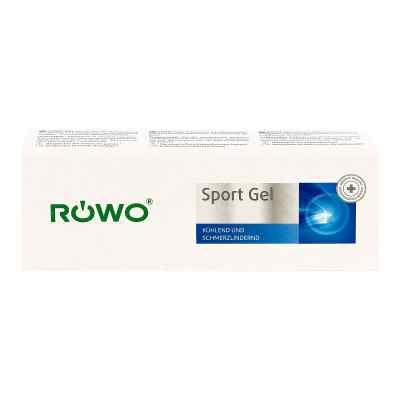 Röwo Sport Gel  bei juvalis.de bestellen