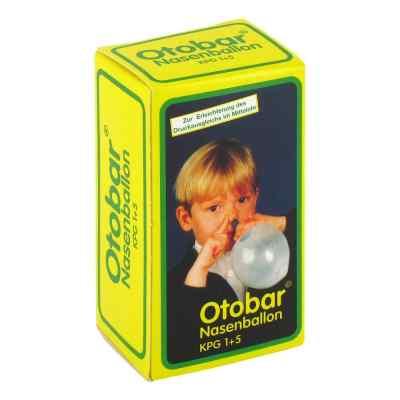 Otobar Nasenballon Kombipackung  1+5  bei juvalis.de bestellen