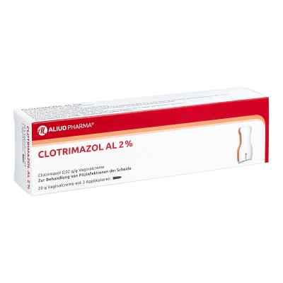 Clotrimazol AL 2%  bei juvalis.de bestellen