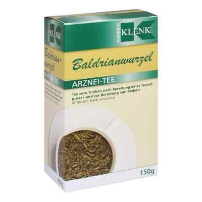 Baldrianwurzel-Tee  bei juvalis.de bestellen