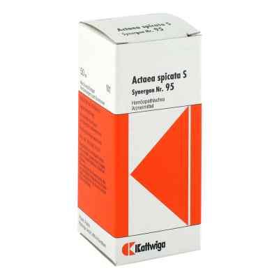 Synergon 95 Actaea spic. S Tropfen  bei juvalis.de bestellen