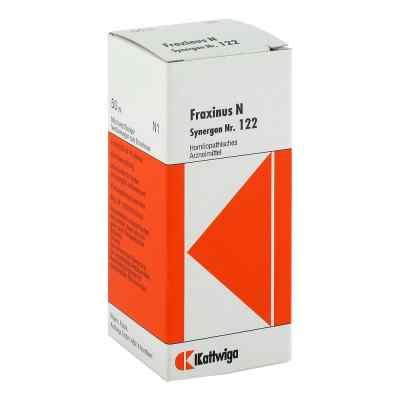 Synergon 122 Fraxinus N Tropfen  bei juvalis.de bestellen