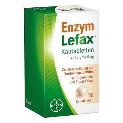 Enzym Lefax  bei juvalis.de bestellen
