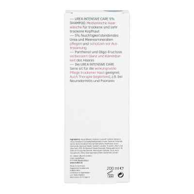 Eubos Trockene Haut Urea 5% Shampoo  bei juvalis.de bestellen