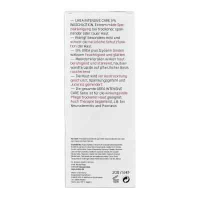 Eubos Trockene Haut Urea 5% Waschlotion  bei juvalis.de bestellen