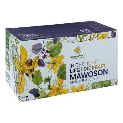 Mawoson flüssig Sonnenmoor  bei juvalis.de bestellen