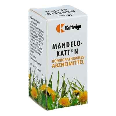 Mandelo Katt N Tabletten  bei juvalis.de bestellen