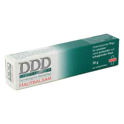 Ddd Hautbalsam dermatologische Spezialpflege  bei juvalis.de bestellen