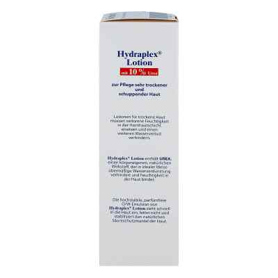 Hydraplex 10% Lotion  bei juvalis.de bestellen