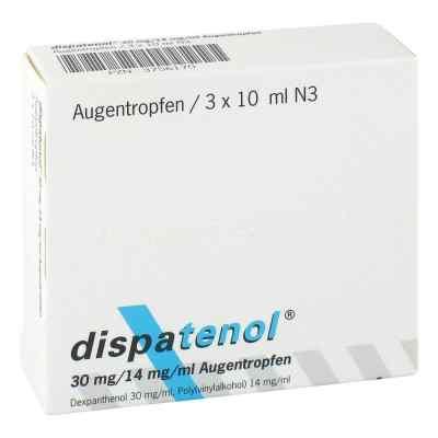 Dispatenol Augentropfen  bei juvalis.de bestellen