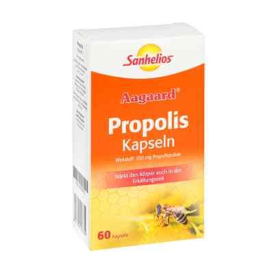 Aagaard Propolis Kapseln  bei juvalis.de bestellen