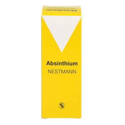 Absinthium Nestmann Tropfen  bei juvalis.de bestellen