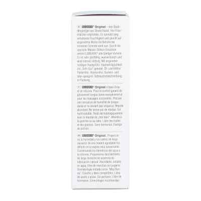 Lubexxx Premium Bodyglide Emulsion  bei juvalis.de bestellen