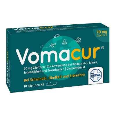 Vomacur 70mg  bei juvalis.de bestellen