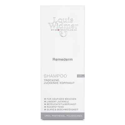 Widmer Remederm Shampoo unparfümiert  bei juvalis.de bestellen