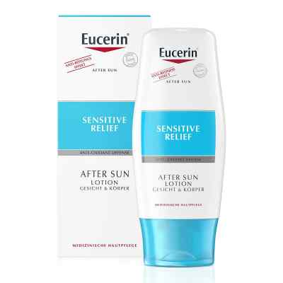 Eucerin Sun After Sun Lotion  bei juvalis.de bestellen