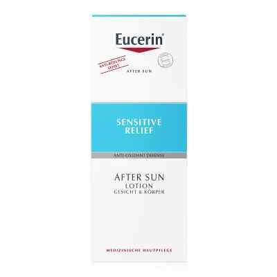 Eucerin Sun After Sun Lotion  bei juvalis.de bestellen