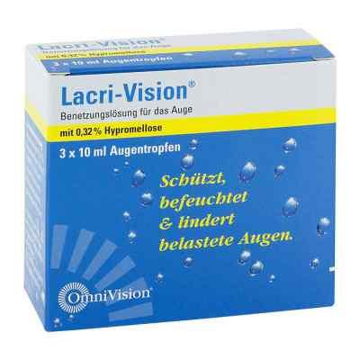 Lacri Vision Augentropfen  bei juvalis.de bestellen