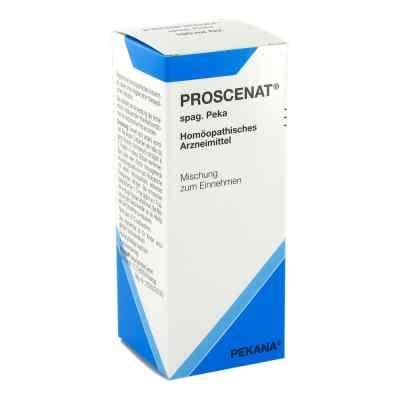 Proscenat spag. Tropfen  bei juvalis.de bestellen
