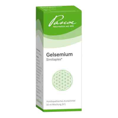 Gelsemium Similiaplex Tropfen  bei juvalis.de bestellen