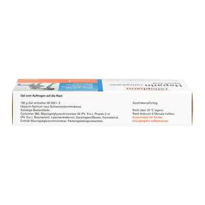 Heparin-ratiopharm Sport  bei juvalis.de bestellen