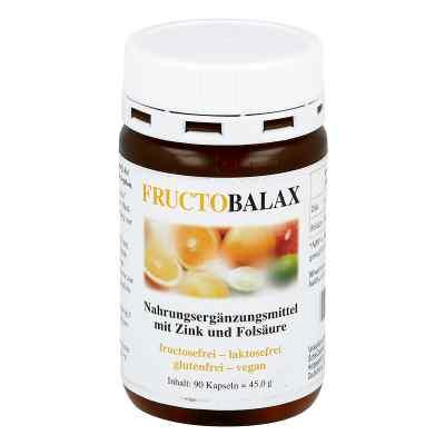 Fructobalax Kapseln  bei juvalis.de bestellen