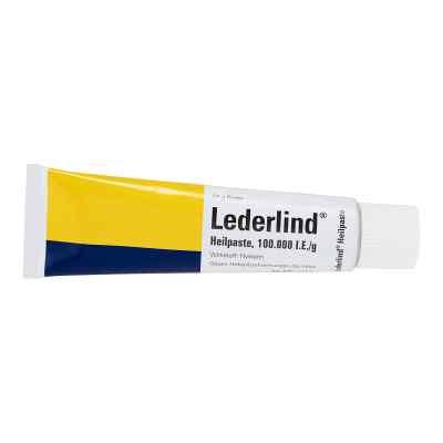 Lederlind Heilpaste  bei juvalis.de bestellen