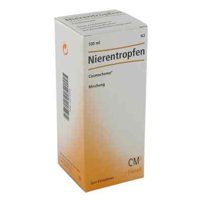 Nierentropfen Cosmochema  bei juvalis.de bestellen
