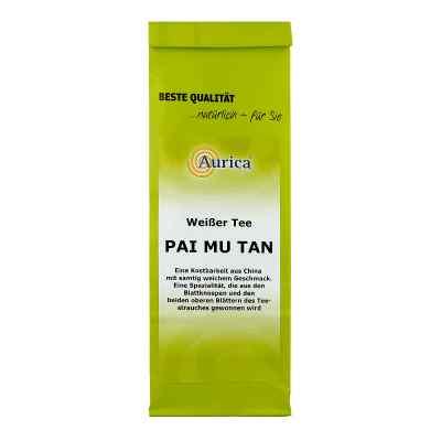 Weisser Tee Pai Mu Tan  bei juvalis.de bestellen