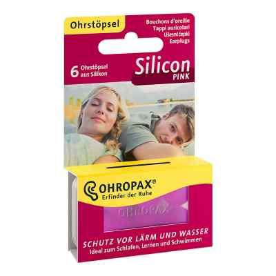 Ohropax Silicon Ohrstöpsel  bei juvalis.de bestellen